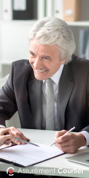 Courtier en crédits et assurances - Assurément Courtier